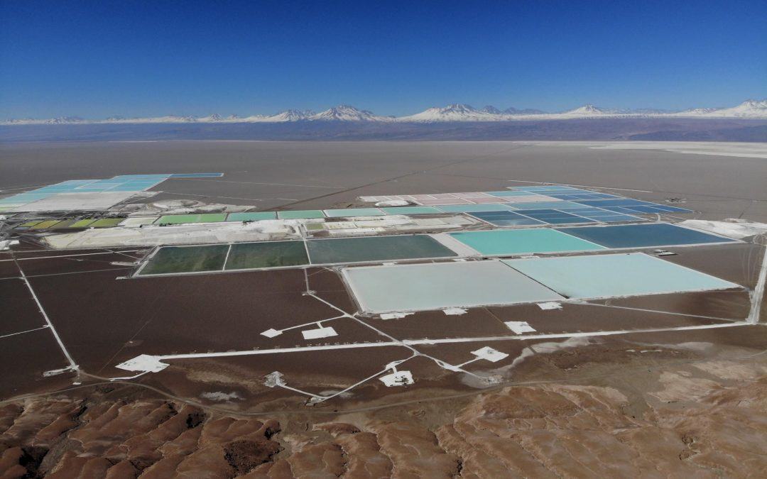 YLNM Lithium Communique #1: On the Frontlines of Lithium Extraction