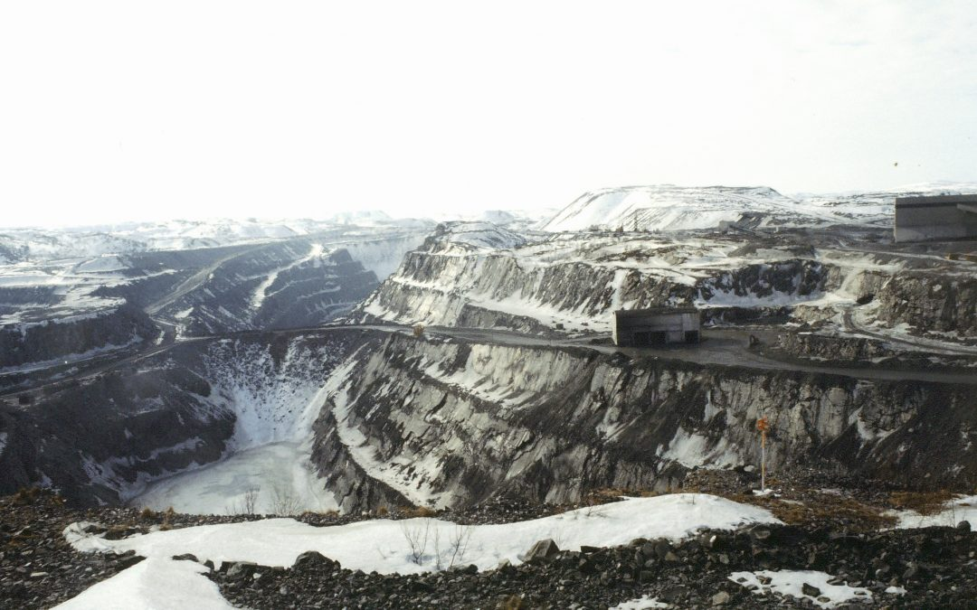 Rhetoric vs Reality: New research from Europe's extractive frontiers