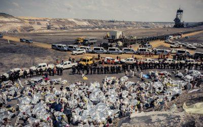 COP26: Challenging extractive greenwashing